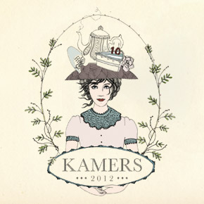 KAMERS 2012: Celebrating 10 Years of Wonderful Women