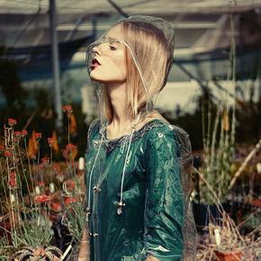 The Pretty Blog Fashion: GoodVibrations