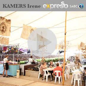 Expresso Features KAMERS Irene 2012