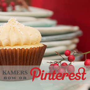 More of KAMERS Now on Pinterest