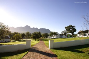 WIN! Tickets to KAMERS 2013 Stellenbosch