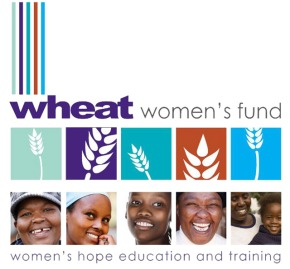 KAMERS 2013 Proudly Supporting WHEAT Trust