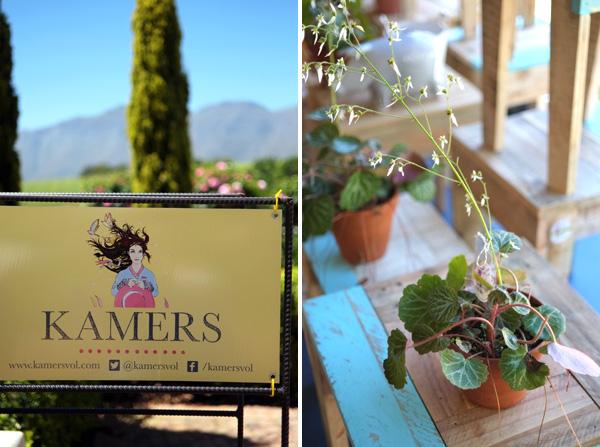 KAMERS 2013 Stellenbosch by Lana Kenney, Lanalou Style