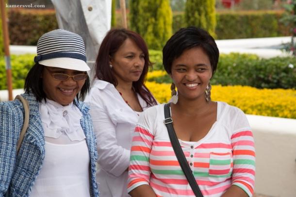 KAMERS 2013 Stellenbosch - Breytenbach Sentrum on Expresso - by Charl du Preez