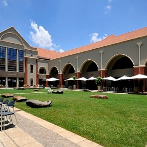 Bringing KAMERS to Joburg's The Forum Campus