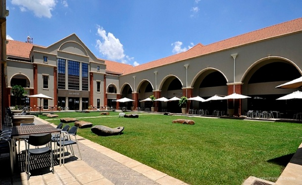 KAMERS coming to Joburg at The Forum Campus 18-21 April 2014