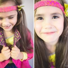 Kids Fashion & Fun at KAMERS Easter inJoburg