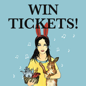 WIN! Tickets to KAMERS 2014 Easter inJoburg