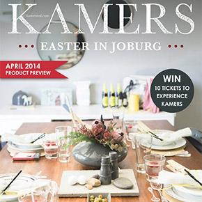 Easter Sneak Peek: KAMERS April 2014 ProductPreview