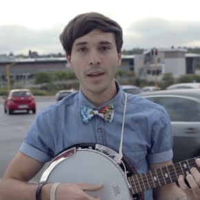 Matthew Mole to Perform at KAMERS Easter inJoburg