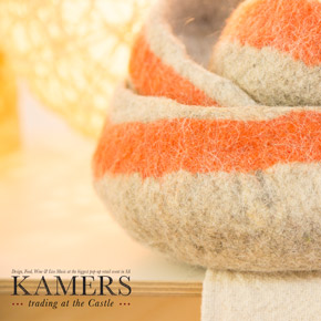 Products of the Day: Organic Felt Bowls