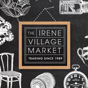 Irene Village Market vier 25jaar