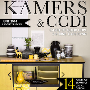 Castle Sneak Peek: KAMERS June 2014 Product Preview