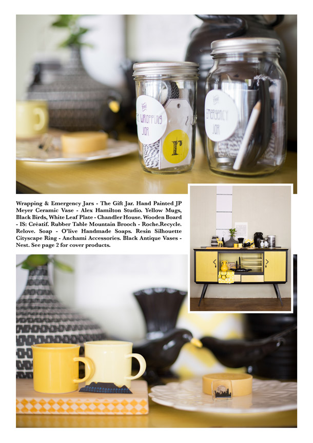 KAMERS & CCDI Trading at the Castle June 2014 Product Preview - Cover Shoot by Charl du Preez - www.kamersvol.com