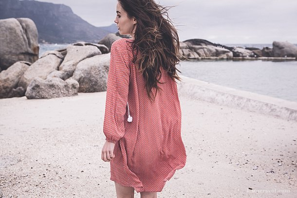 Fashion finds on KAMERS blog - Shirt dresses by August - www.kamersvol.com