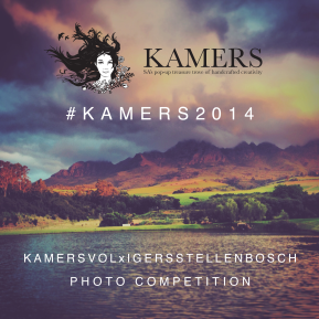 #KAMERS2014 Stellenbosch Photo Competition