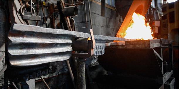 The Tool Room by blacksmith Conrad Hicks - KAMERS blog - http://blog.kamersvol.com