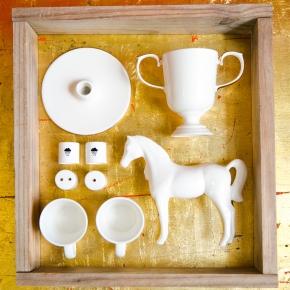 KAMERS Summer 2014 in VISI: Handmade isHeavenly