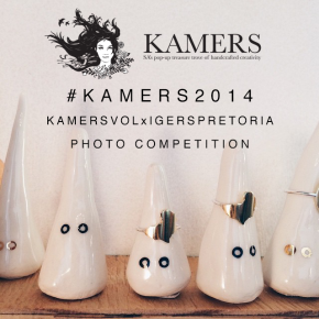 #KAMERS2014 Irene Photo Competition