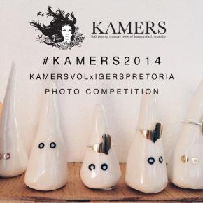 #KAMERS2014 Irene PhotoCompetition