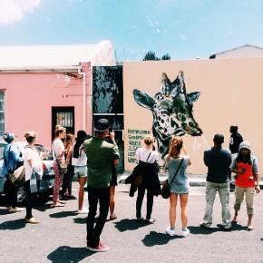 Woodstock Street Art Tour – Nifty250 x GummieInstawalk