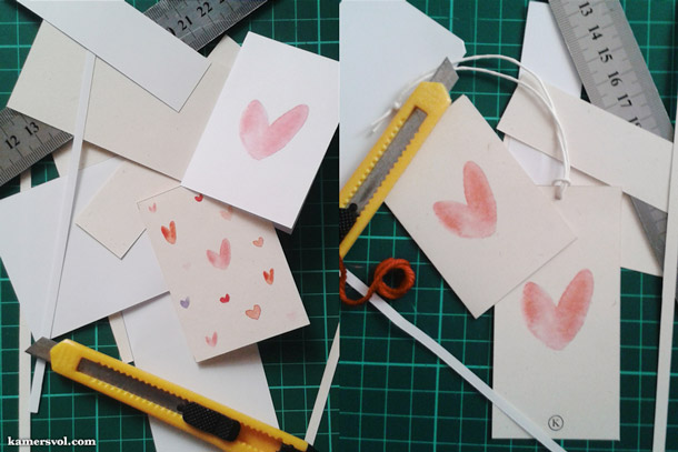 Free Download: Valentine's heart cards - blog.kamersvol.com