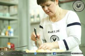 kykNET Koekedoor se Martjie Malan by KAMERS Herfs2015