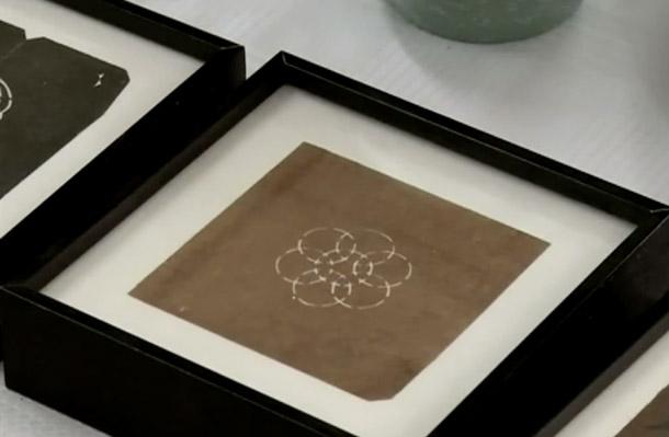 DIY Stencil Art: KAMERS met Kuns' Alex Hamilton on Expresso Show