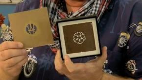 DIY: KAMERS met Kuns' Alex Hamilton on ExpressoShow