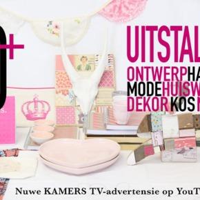 KAMERS Herfs 2015TV-advertensie