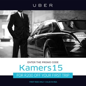 The Safe & Stylish Way To Get To KAMERS
